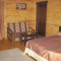 Гостиница СПА-Клуб Диодон комната для гостей