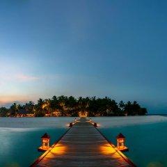 Отель Banyan Tree Vabbinfaru Мальдивы, Остров Гасфинолу - отзывы, цены и фото номеров - забронировать отель Banyan Tree Vabbinfaru онлайн фото 2