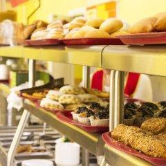 Гостиница Гвардейская питание фото 2