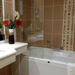 Adela Турция, Стамбул - отзывы, цены и фото номеров - забронировать отель Adela онлайн ванная
