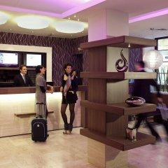Отель Mercure Wien Zentrum интерьер отеля