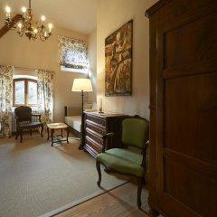 Отель Schloss Englar Аппиано-сулла-Страда-дель-Вино удобства в номере фото 2