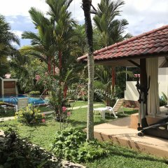 Отель Falang Paradise фото 11