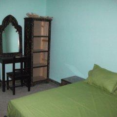 Отель Riad Dar Al Aafia Марокко, Уарзазат - отзывы, цены и фото номеров - забронировать отель Riad Dar Al Aafia онлайн удобства в номере фото 2
