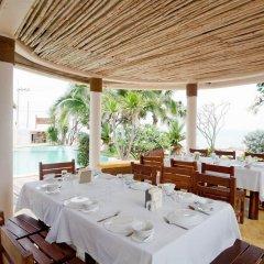 Отель Tanaosri Resort питание фото 2