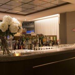 Hotel Cambridge гостиничный бар