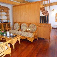 Huong Giang Hotel Resort and Spa комната для гостей фото 3