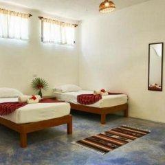 Hotel Dos Ceibas Eco Retreat спа фото 2
