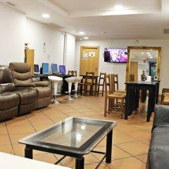 Galaxy Star Hostel Barcelona комната для гостей фото 3