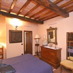 Отель Casa Vania Реггелло удобства в номере