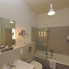 Отель Lady`S First Design Цюрих ванная
