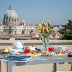 Отель Roma Dreaming Италия, Рим - отзывы, цены и фото номеров - забронировать отель Roma Dreaming онлайн питание