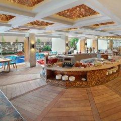 Отель Jimbaran Bay Beach Resort & Spa питание фото 2