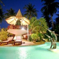 Отель Coco Palace Resort Пхукет бассейн фото 3