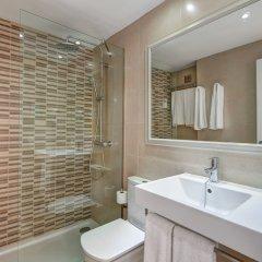 Отель Apartamentos Cala d'Or Playa ванная фото 2