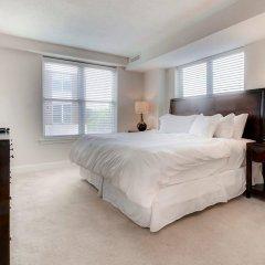 Отель Global Luxury Suites at Dupont Circle США, Вашингтон - отзывы, цены и фото номеров - забронировать отель Global Luxury Suites at Dupont Circle онлайн комната для гостей фото 5