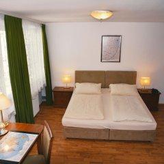 Отель Lex im Gartenhof Германия, Мюнхен - отзывы, цены и фото номеров - забронировать отель Lex im Gartenhof онлайн комната для гостей фото 4