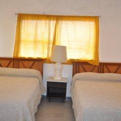 Hotel Oviedo Acapulco комната для гостей