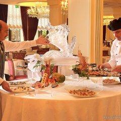 Отель Grand Hotel Trieste & Victoria Италия, Абано-Терме - 2 отзыва об отеле, цены и фото номеров - забронировать отель Grand Hotel Trieste & Victoria онлайн помещение для мероприятий фото 2
