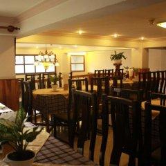 Отель Gold Night Далат помещение для мероприятий
