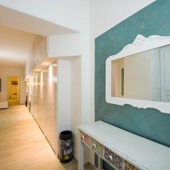 Отель Atlantis Inn Roma сейф в номере