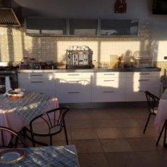 Отель Villa Jolanda & Carmelo Агридженто питание фото 3