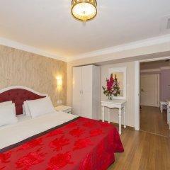 Отель Loor Стамбул фото 4