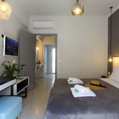 Отель LOC Aparthotel Annunziata Греция, Корфу - отзывы, цены и фото номеров - забронировать отель LOC Aparthotel Annunziata онлайн комната для гостей
