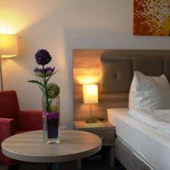 Отель Gästehaus Pauline Германия, Берлин - отзывы, цены и фото номеров - забронировать отель Gästehaus Pauline онлайн комната для гостей фото 3