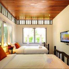 Отель Baan Noppawong Таиланд, Бангкок - отзывы, цены и фото номеров - забронировать отель Baan Noppawong онлайн комната для гостей фото 3