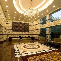 Отель King Garden Hotel Китай, Гуанчжоу - отзывы, цены и фото номеров - забронировать отель King Garden Hotel онлайн интерьер отеля фото 2