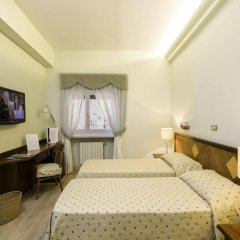 Hotel Cacciani комната для гостей