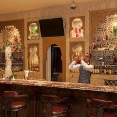 Отель Sentido Mamlouk Palace Resort Египет, Хургада - 1 отзыв об отеле, цены и фото номеров - забронировать отель Sentido Mamlouk Palace Resort онлайн гостиничный бар