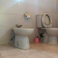 Отель Villa Paradise Хиккадува ванная фото 2