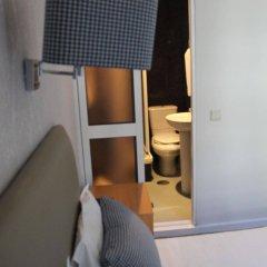 Отель Guest House Porto Clerigus сауна