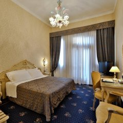 Hotel Montecarlo Венеция комната для гостей