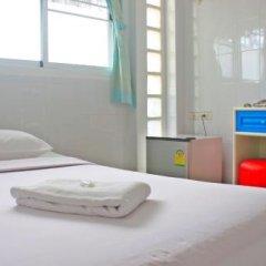 Отель Befine Guesthouse 2* Стандартный номер разные типы кроватей фото 13