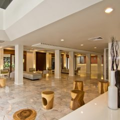 Sunshine Hotel And Residences спа