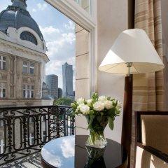 Polonia Palace Hotel балкон