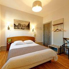Отель Commerce et Touring комната для гостей фото 5