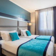 Отель Best Western Prince Montmartre Франция, Париж - 2 отзыва об отеле, цены и фото номеров - забронировать отель Best Western Prince Montmartre онлайн комната для гостей фото 5