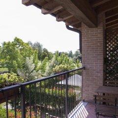 Отель Residence Ca' dei Dogi Италия, Мартеллаго - отзывы, цены и фото номеров - забронировать отель Residence Ca' dei Dogi онлайн балкон