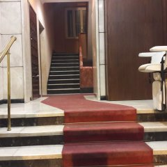 Отель Pardis бассейн