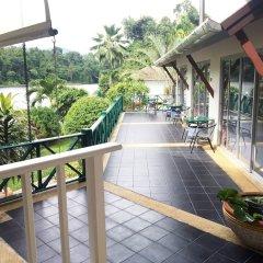 The Serenity Golf Hotel балкон фото 3