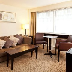 Mercure Glasgow City Hotel комната для гостей фото 5