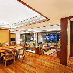 Отель Andara Resort Villas питание фото 3