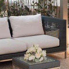 Best Western Premier Hotel Royal Santina Рим с домашними животными