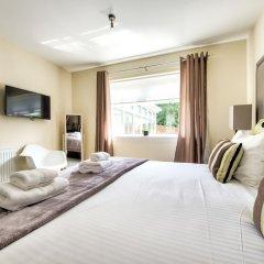 Отель No.17 Serviced Apartment Великобритания, Глазго - отзывы, цены и фото номеров - забронировать отель No.17 Serviced Apartment онлайн фото 2