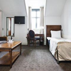 Отель Best Western Hotel Hebron Дания, Копенгаген - 2 отзыва об отеле, цены и фото номеров - забронировать отель Best Western Hotel Hebron онлайн комната для гостей фото 5
