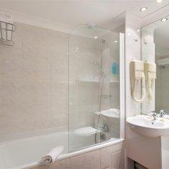 Best Western Lakmi hotel ванная фото 2